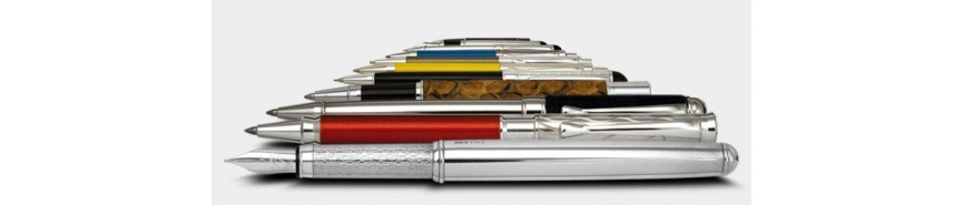 STERLING SILVER PENS
