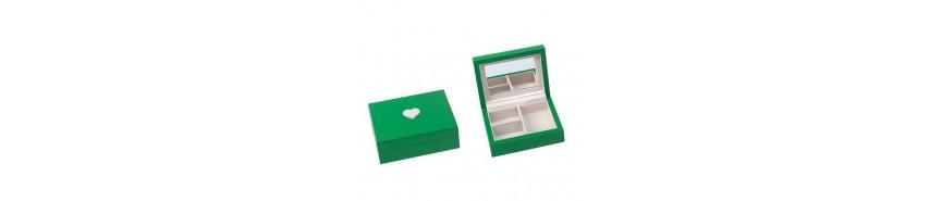 BABY JEWELRY BOX